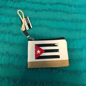 Little Cuban wallet